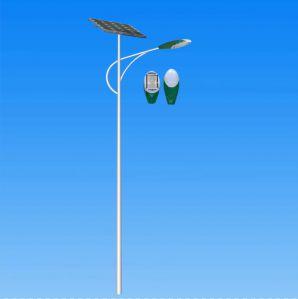 選路燈為什么要選太陽能路燈,它的優勢是什么?