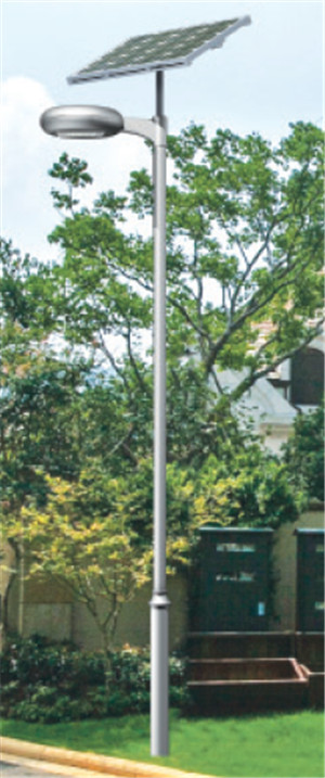 陕西太阳能庭院灯价格
