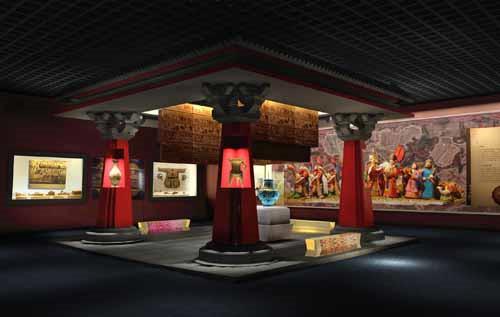 青海历史博物馆