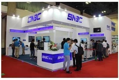 2020中国西部国际装备制造业博览会展会