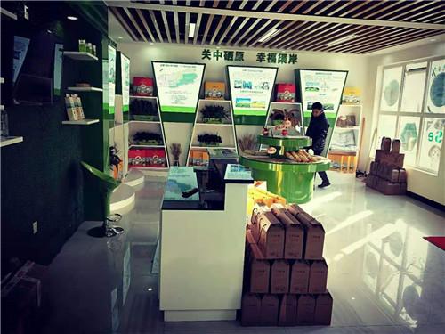 西安灵狮展览展示工程有限公司——西安展览公司