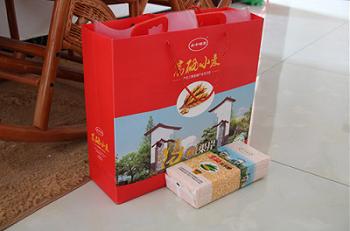 西安VI包装策划及设计与普通包装设计到底有哪些优势