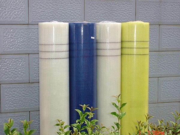陕西玻璃纤维网格布厂家