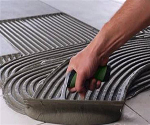 瓷砖粘结剂常见问题,小小解析!