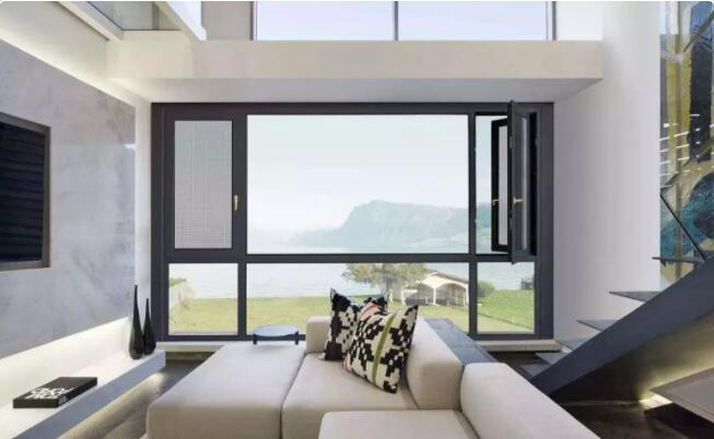 维邦铝业向你讲解新房装修隔热断桥铝门窗应该怎么选?