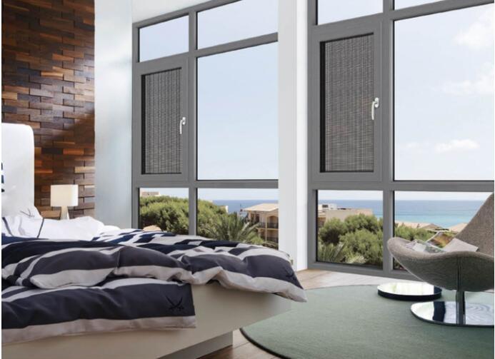 维邦铝业向你讲解为什么选择断桥铝门窗作为隔热门窗呢?