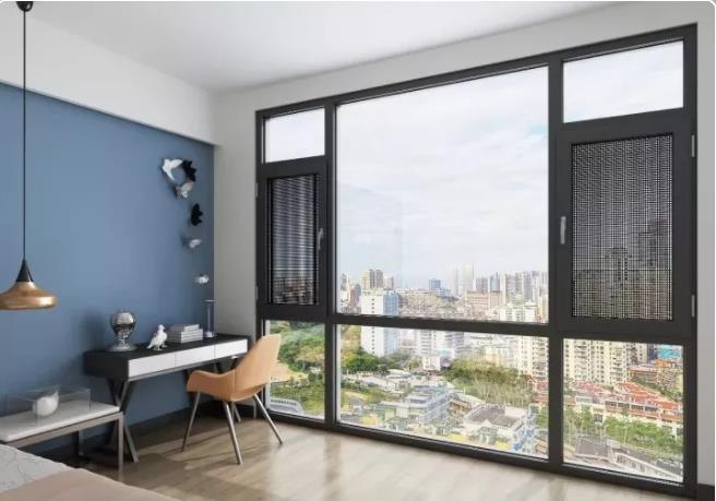 新房装修隔热断桥铝门窗应该怎么选?