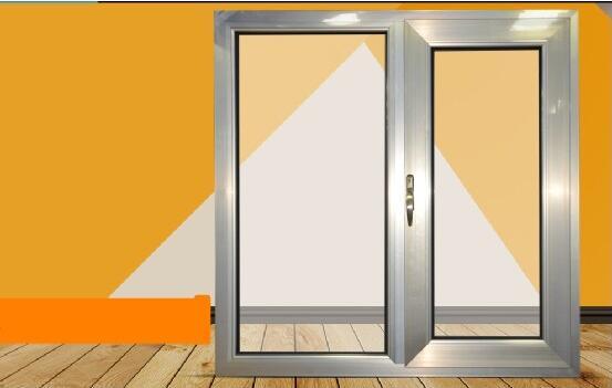 维邦铝业向你讲解西安隔热断桥铝门窗不隔热不保温是怎么回事?