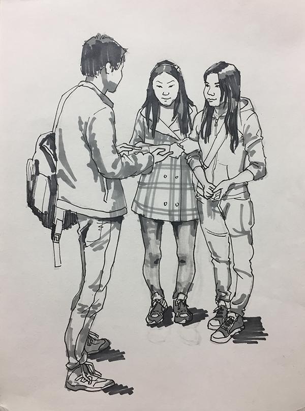 美术高考集训