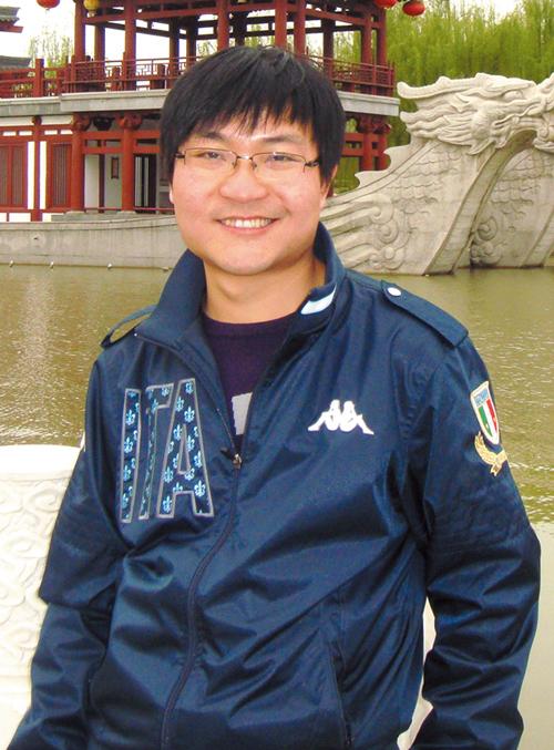 宗银峰-校长