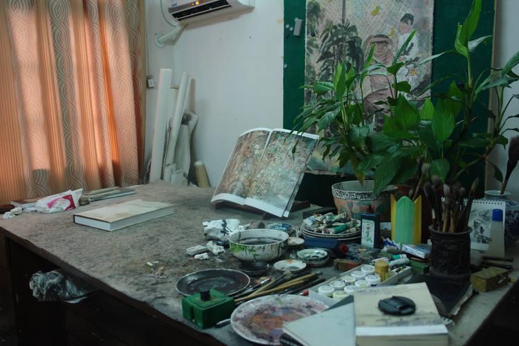 兰州画室,兰州美术培训