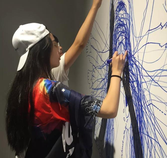 兰州墨峰美术培训