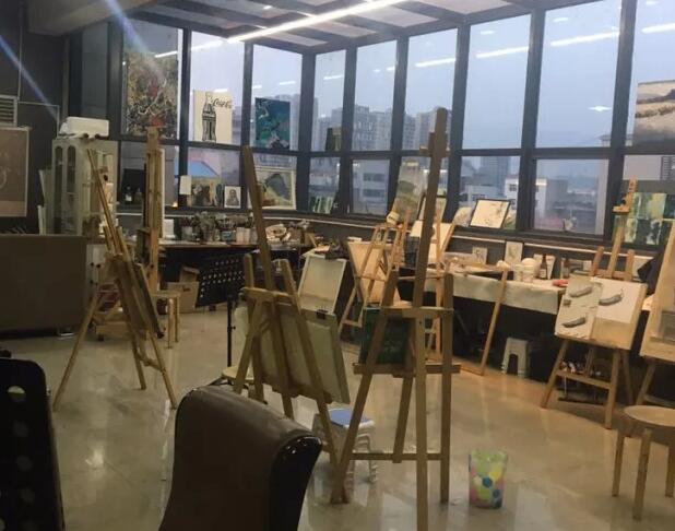 兰州高考美术培训集训班