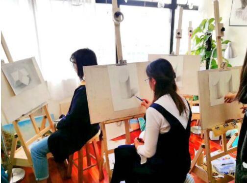 兰州美术高考培训