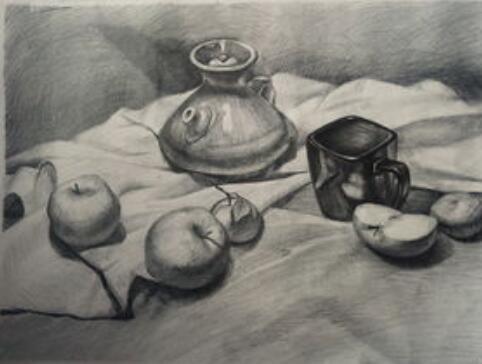 兰州美术高考画室