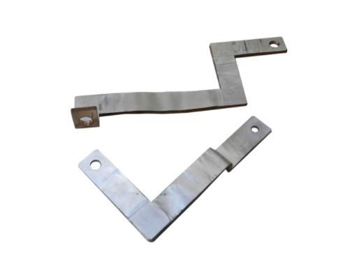 铜软连接——电流间的连接