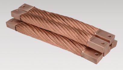 西安铜编织线软连接