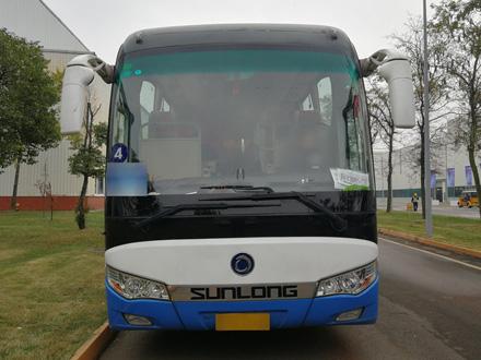 宇通金龙/33座大巴车