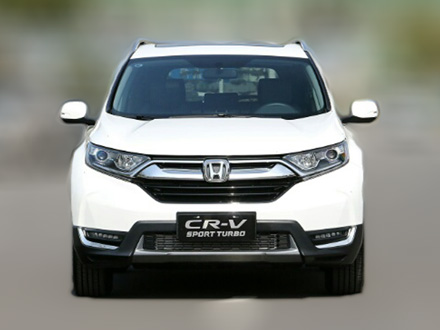 本田CR-V/5座/2.4/自动