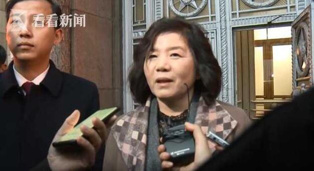 朝鲜副相批特朗普涉朝言论:老头子毛病重新发作