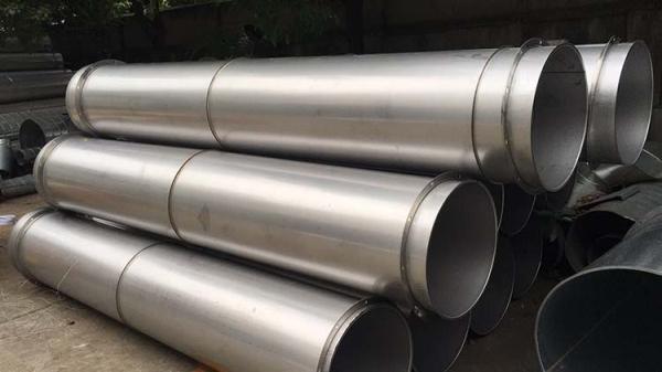 成都碳钢焊接风管