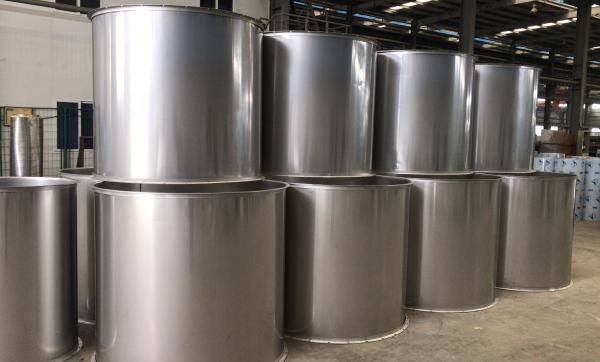 浅谈成都不锈钢风管工程打底焊采用的几种方法