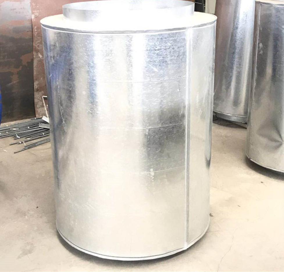 制作成都镀锌铁皮风管需要哪些设备以及风格厚度有哪些要求
