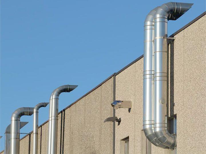 焊接不锈钢风管有哪些方法?