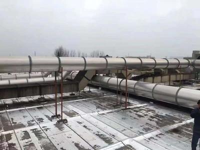 成都不锈钢风管安装