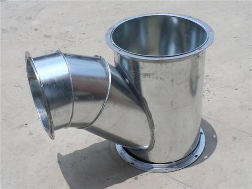 成都不锈钢风管原理和施工要求