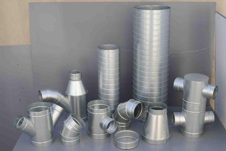 不锈钢风管的具体的功效体现在哪些方面?