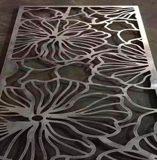 呼和浩特市雕花铝单板
