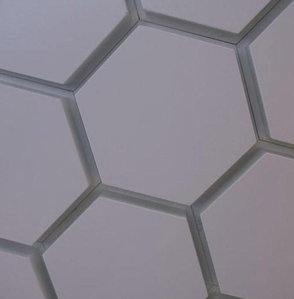 内蒙古铝单板