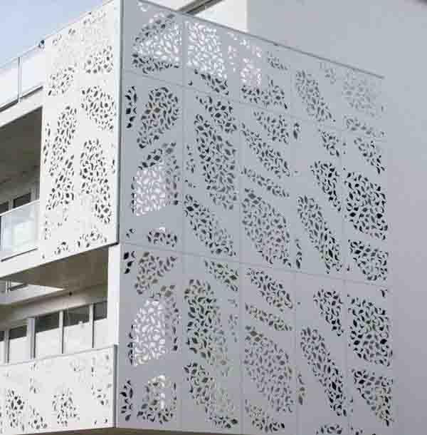 呼和浩特市幕墙铝单板