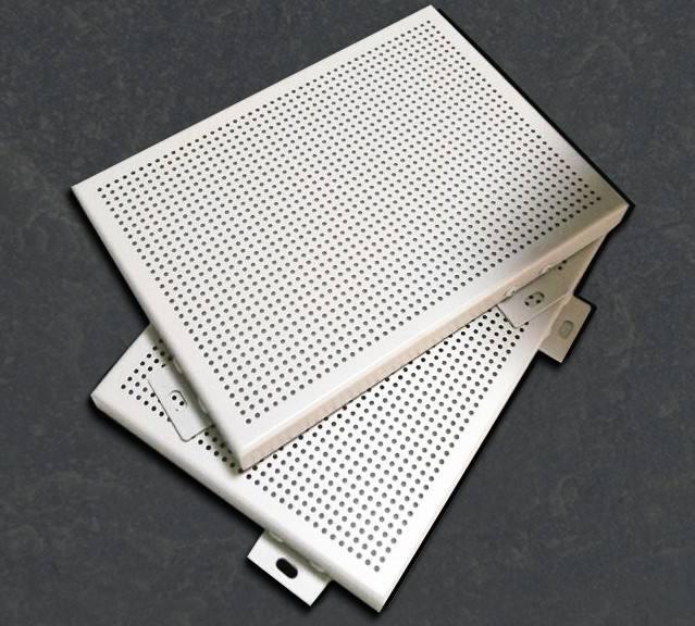 呼和浩特市铝单板