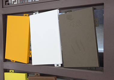 墙面铝单板安装,常用的几种方式大家都了解吗?