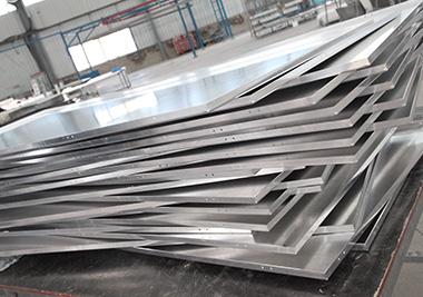 关于铝单板用于外墙保温的六大功能知道下!