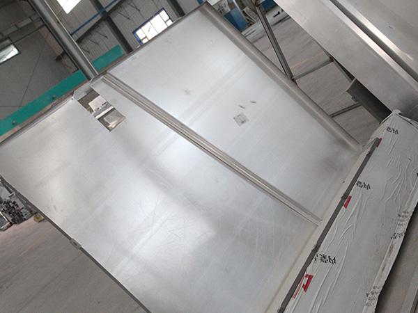 内蒙古铝单板喷涂加工
