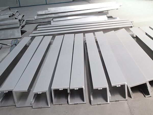 内蒙古铝单板喷涂施工