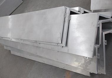 什么是氟碳喷涂,不锈钢表面是否可做?