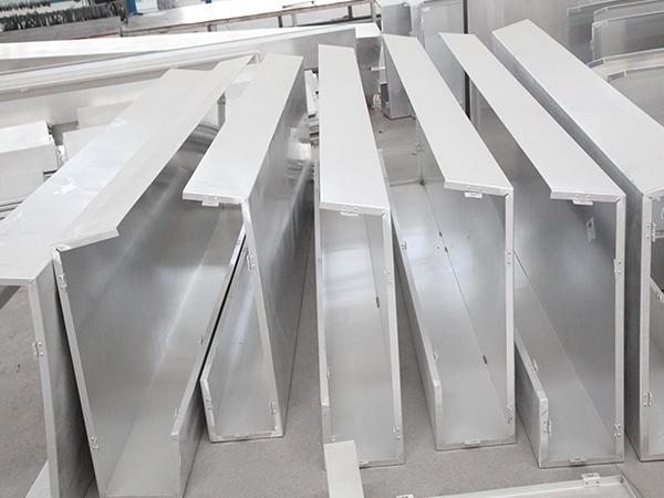 铝单板生产应用