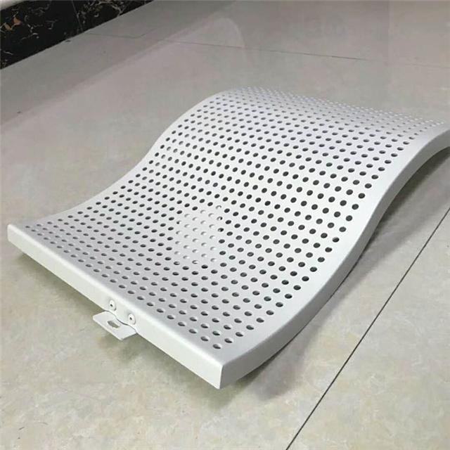大同铝单板