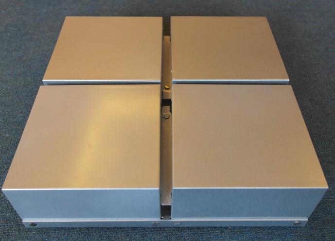 根據市場需求鋁單板噴涂的不同技術分類