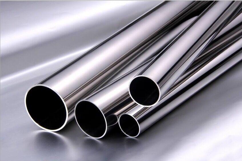西安不锈钢管厂家