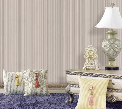 墙纸基膜在软装配饰中的应用维护保养几大感受!