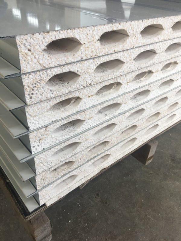 陜西硫氧鎂凈化板
