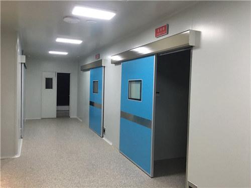手術室專用移門