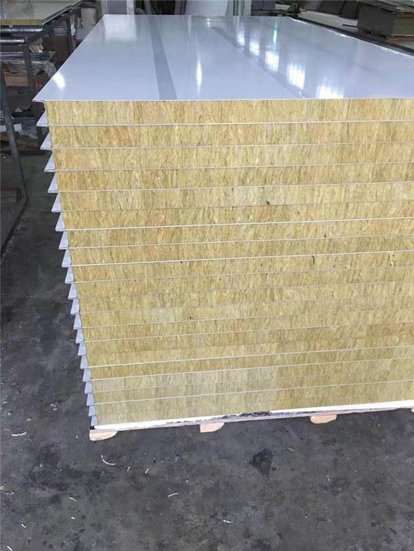 西安巖棉保溫板