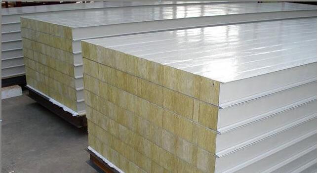 巖棉復合板與玻璃棉板之間有那些區別?
