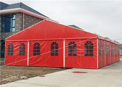 活動篷房設計